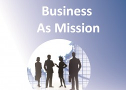 Business as missions Icon